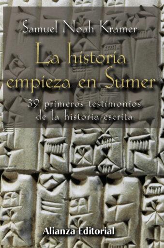 La historia empieza en Sumer