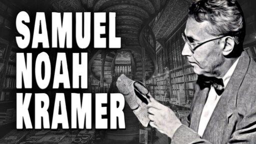 Literatura Sumeria Samuel Noah Kramer